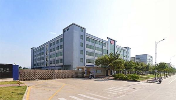 惠州瑞时智控科技有限公司