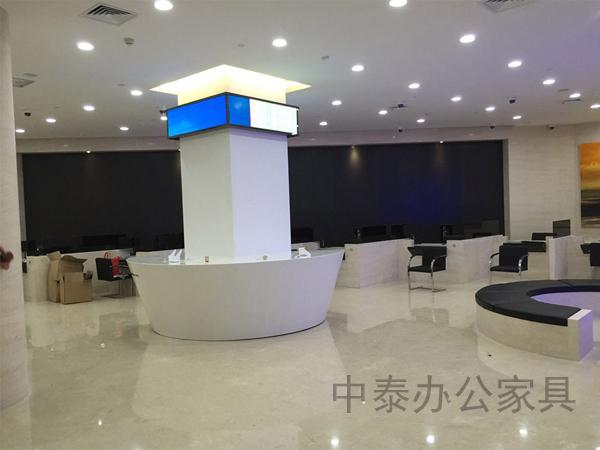 中国银行江苏省扬州分行