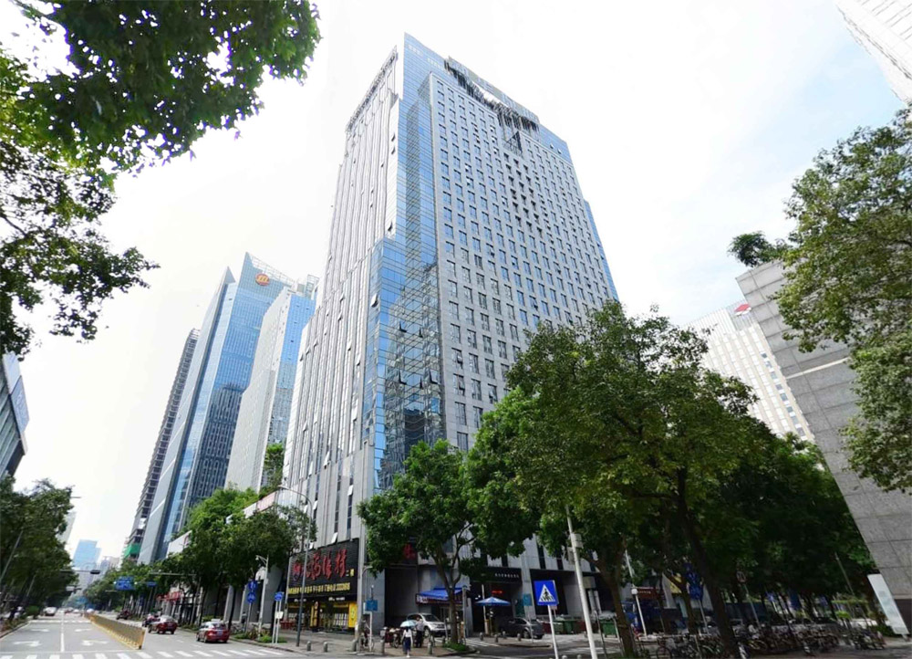 深圳市路必康办公家具整体解决方案